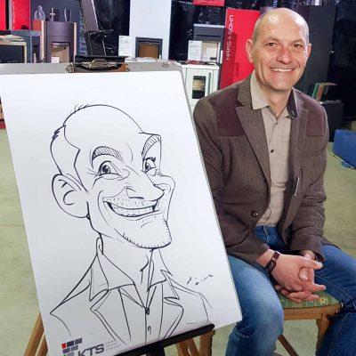 Karikaturist_Schnellzeichner_Xi_Ding_Marker-77